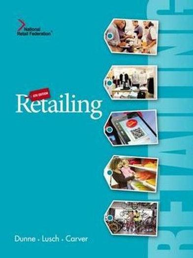 Retailing (MGT233)