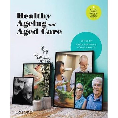 Healthy Ageing and Care (NUR104)