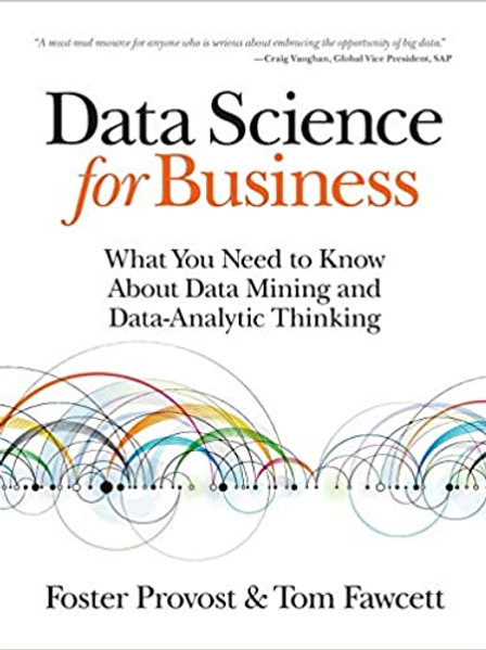 Data Science for Business (ICT706)