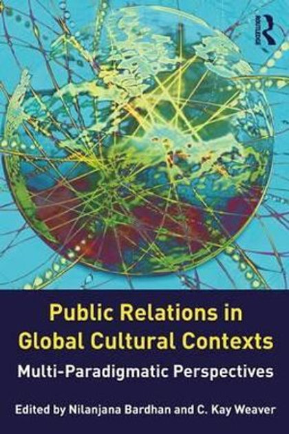 Public Relations in Global Cultural Contexts (Secondhand)