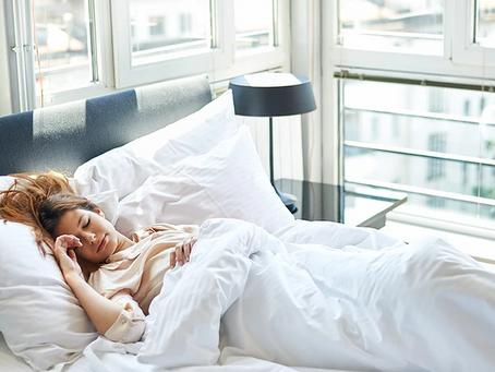 7 Top Causes of Restless Sleep and How to Stop it