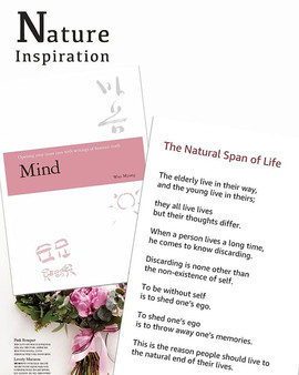 'The Natural Span of Life' by WM