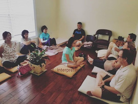 Sunday GTS meeting!!!♡♡♡..#truth
