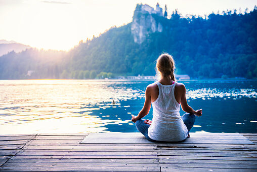 Mindfulness based therapy