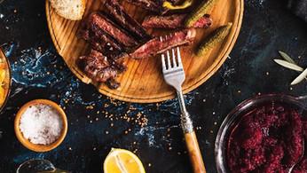 BIZOU「從農場直送餐桌」的可持續食事潮流