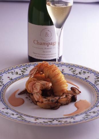 2017 法國五月美食節 – 香檳慶典