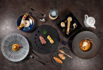 Le Rêve推出季節限定菜單加入大閘蟹菜式揭開秋日序幕延續夢幻滋味海鮮佳餚