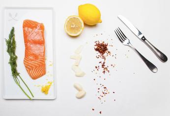 Eatology 改變飲食習慣的營養餐單