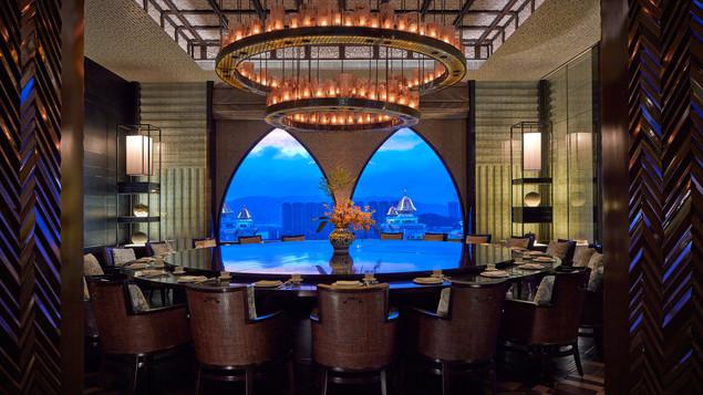 夏日嚐味宴 @Ritz Carlton Macau