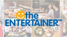 The ENTERTAINER 香港始祖級尊貴生活享受平台 2020 新會籍為您慳到盡!