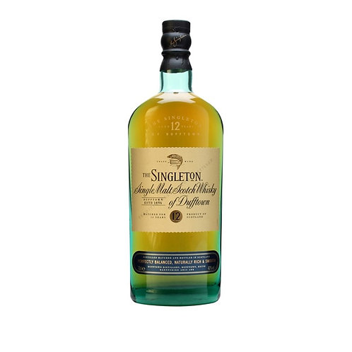 Singleton 12 Years Old 70cl