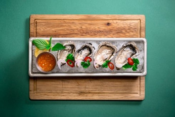 Thaya摩登泰國食堂帶來全新的泰菜層次