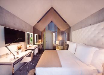 新加坡「千禧公寓」(Millennium Residence) 的全新長住套餐