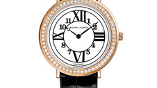 緣自飄雪之美 高級珠寶腕錶@ Ralph Lauren