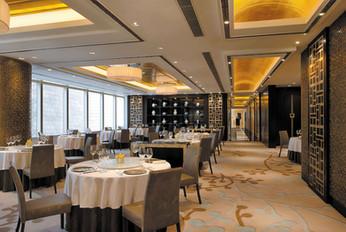 米芝蓮粵菜食府明閣推出全新香港本地食材時令餐單