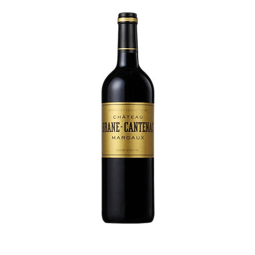 Brane Cantenac - Margaux 1926 (US Label)