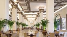 香港半島酒店與意大利珠寶名家BVLGARI 攜手呈獻「BVLGARI FIOREVER & THE PENINSULA」特色下午茶