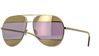 Vogue Paris都讚好的Dior Split Sunglass