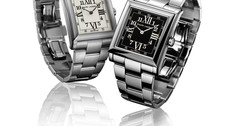 Ralph Lauren新款腕錶展示日常優雅的典範