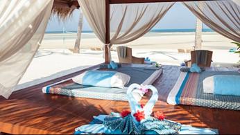 全方位照顧的Shiva Samui Resort
