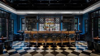 迷人酒吧 The Dispensary 進駐大館 創意雞尾酒糅合中西文化與歷史故事