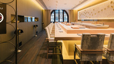 Sushi Zo隆重登場 為香港賓客帶來米芝蓮星級廚師發辦體驗
