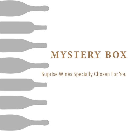 Mystery Box 12 Bottles