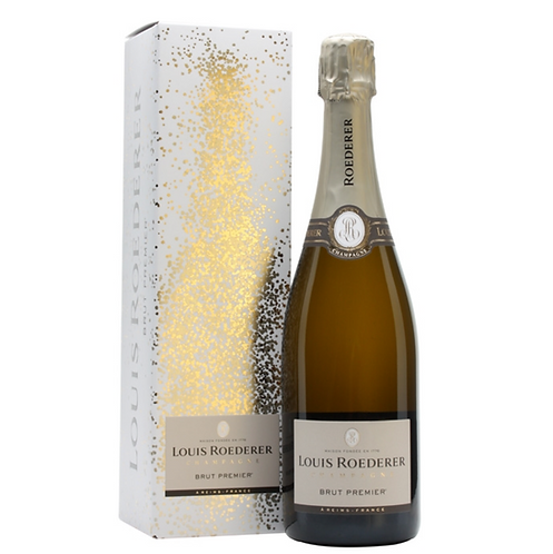 Louis Roederer Brut Premier with Gift Box