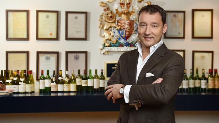 英國美酒品牌Justerini&Brooks分享2019年頂級佳釀