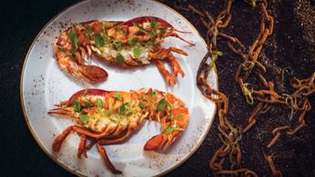 重新詮釋工業時尚@Bostonian Seafood and Grill