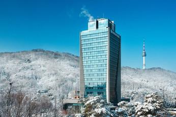 首爾的秋季奢華水療假期