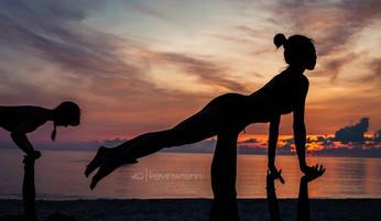 精品有機瑜珈渡假村@Vikasa Yoga Retreat