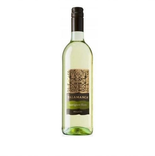 Talamanca Sauvignon Blanc x 12