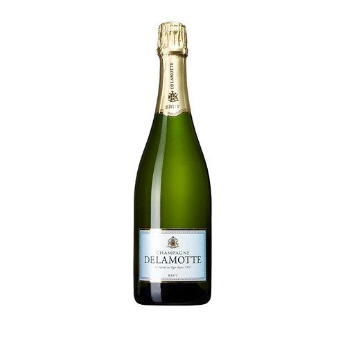 Champagne Delamotte Brut NV