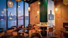 全新澳洲餐廳Hue坐擁維多利亞港壯闊絢麗景色 香港藝術館翻新重開增設現代澳洲美饌新亮點