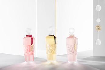 迷人世界的第一步 Mon Premier Cristal系列香水