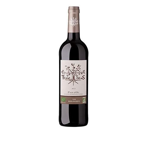 Terre de Sens Organic Wine Case of 6