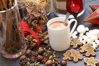 阿聯酋航空聖誕禮遇增添旅途節日氣氛