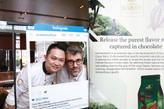 法國著名糕點工匠MOF Nicolas Bernardé 呈獻朱古力下午茶@Hotel ICON