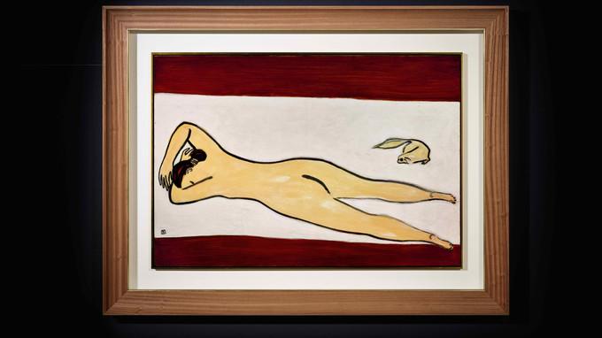 """畢加索《鬥牛士》及常玉《裸女與北京狗》聯袂率領蘇富比全新概念「超限界:現代藝術晚間拍賣」""""Beyond Legends: Modern Art Evening Sale"""""""