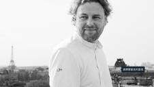 巴黎白馬莊園酒店將在2020年上半年開幕 (Cheval Blanc Paris)