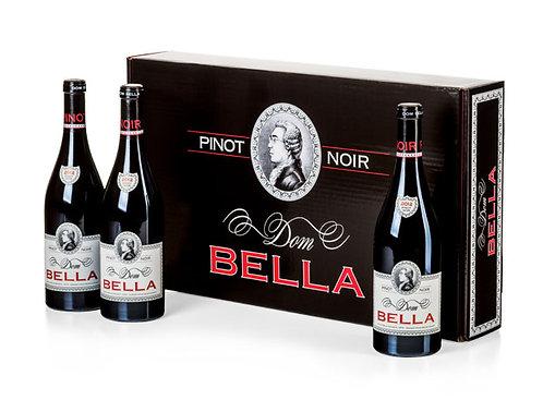 Dom Bella Pinot Noir, DOC Dão 2012 x 6