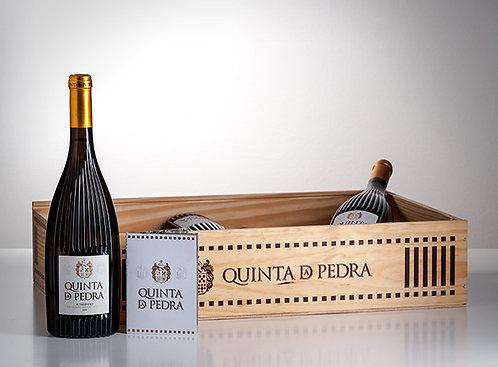 Quinta da Pedra Alvarinho, DOC Vinho Verde 2011 x 6