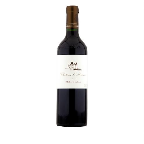 Grand Vin Malbec de Cahors 2015