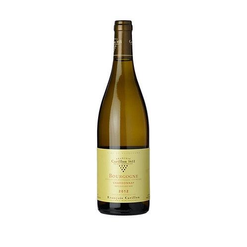 Bourgogne Chardonnay Domaine Francois Carillon2013