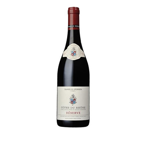 Perrin Reserve Rouge 2013