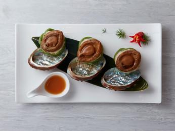 「八大名菜」盛宴 體驗中華精粹@星際酒店
