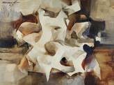 香港邦瀚斯現當代藝術 11 月秋拍 推展戰後亞洲藝術界限