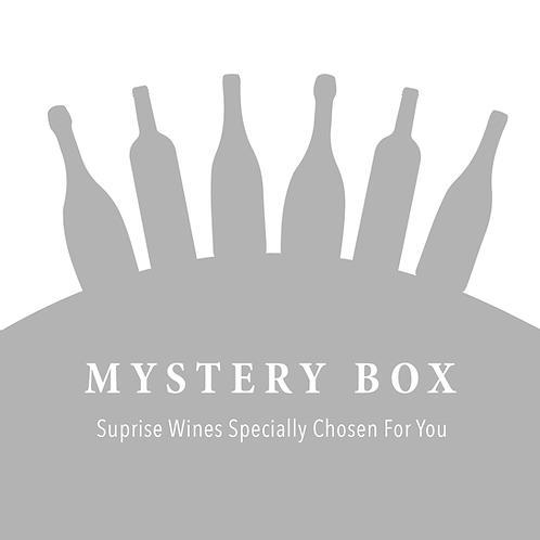 Mystery Box 6 Bottles