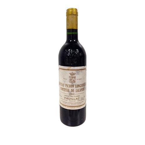 Pichon Lalande - Pauillac 1996 (owc12)